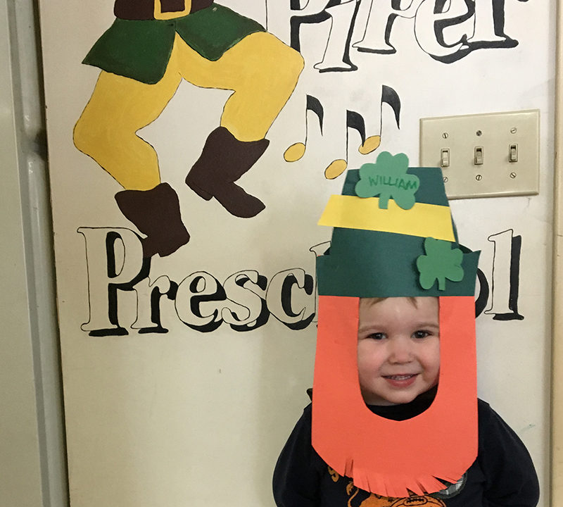 Pied Piper Preschool, Duxbury