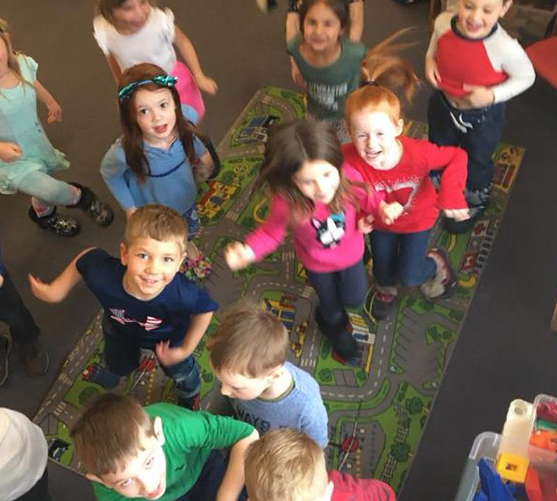 Pied Piper Preschool Duxbury